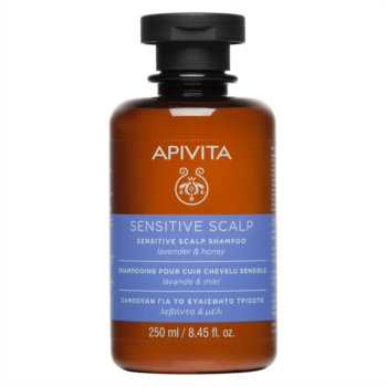 offerta Apivita Sa Apivita Sensitive Scalp Shampoo Lavanda honey 250 Ml
