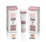 Incarose Linea Extra Pure Hyaluronic BB Cream Multiattiva Idratante Colore Light
