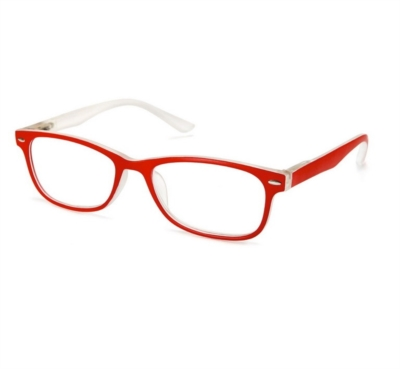 Mast Linea Twins Optical Gold Ice Rosso +2,50 Occhiali