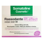 Somatoline Cosmetic Lift Effect Corpo Over 50 Rassodante Anti Eta 300 ml