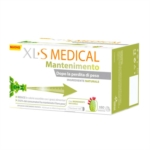 XLS Medical Linea Dispositivi Medici Mantenimento Controllo Peso 180 Compresse